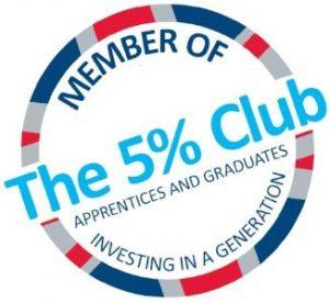 5% Club