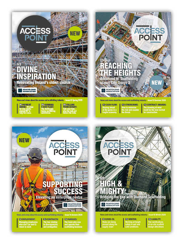 AccessPoint Covers (1)